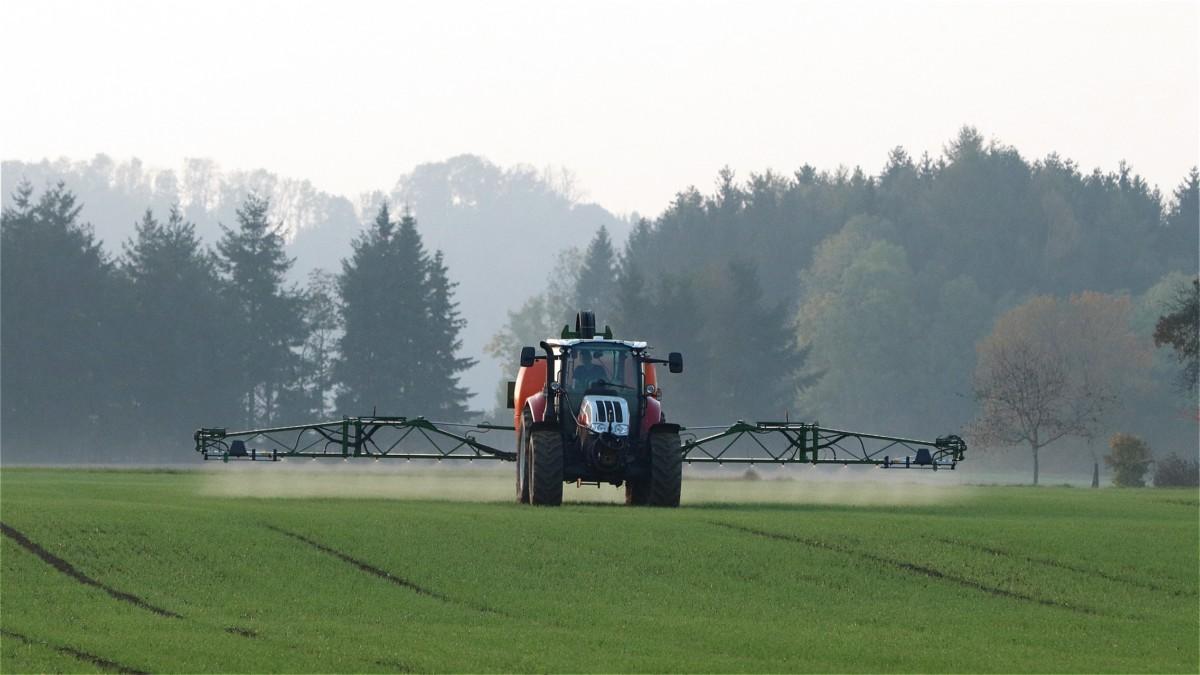 Venta de productos fitosanitarios